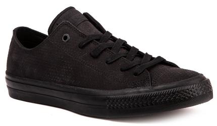 Trampki męskie converse chuck taylor all star ii lux leather 155765c-m