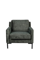 Dutchbone sofa houda 1 osobowa forest 3200177
