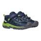 Buty dziecięce keen targhee sport vent - niebieski