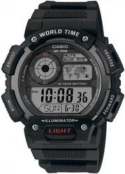 Casio collection ae-1400wh-1avef