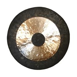 Gong tybetański - tamtam 35 cm