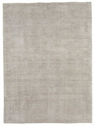 Dywan ivette glacier gray 200x300 carpet decor handmade