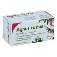 Agnus castus stada 4 mg tabletki powlekane