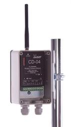 Telemetria camsat cd-04 1234 - szybka dostawa lub możliwość odbioru w 39 miastach