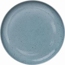 Talerz grand cru sense niebieski 22 cm
