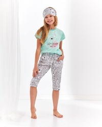 Taro beki 2213 104-116 l20 piżama dziewczęca