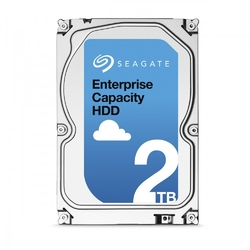 Seagate ST2000NM0008 2TB ENTERPRISE 3.5CAL 7.2K rpm