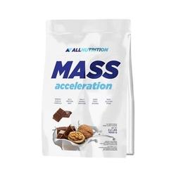 Allnutrition mass acceleration nougat 1000g