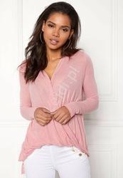 Modna bluzka z długim rękawem - vero moda