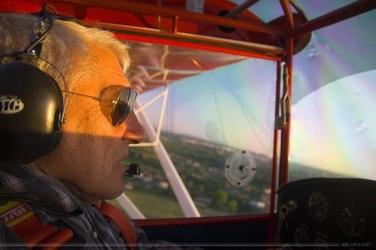 Szkolenie wstępne na pilota samolotu ultralekkiego - rybnik - wariant ii