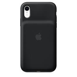 Apple etui smart battery case do iphonea xr - czarne
