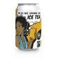 Oxfam   ice tea 330ml   organic - fairtrade