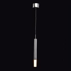 Regulowane oświetlenie - jeden punkt świetlny led mw-light techno 631012801