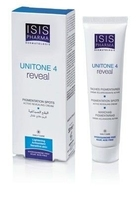Isispharma unitone 4 krem rozjasniajacy przebarwienia skóry z alfa arbutyną 30ml