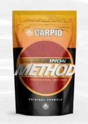 Zanęta Super Method Feeder Black Fish 700g Carpio
