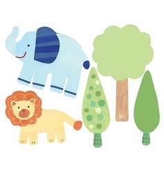 Małe baby zoo