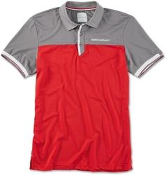 Koszulka polo męska bmw golfsport
