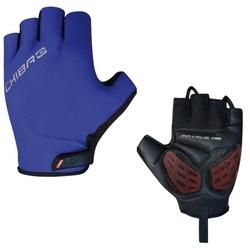 Rękawiczki chiba air evolution niebieskie