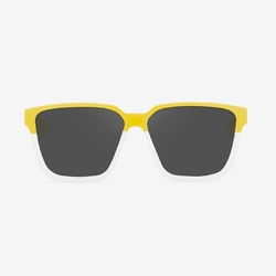 Okulary hawkers yellow frozen white dark motion one sport strong - motion sport strong
