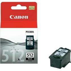 Tusz Oryginalny Canon PG-512 2969B001 Czarny - DARMOWA DOSTAWA w 24h