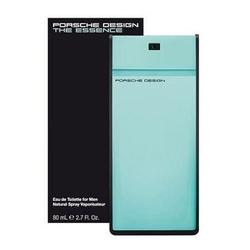 Porsche design the essence perfumy męskie - woda toaletowa 80ml - 80ml
