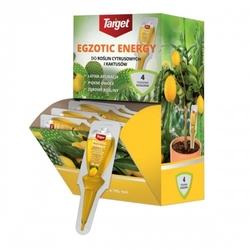 Odżywka do cytrusów i kaktusów – egzotic energy – 35 ml target