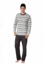 Rossli sam-py-100 piżama męska