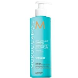 Moroccanoil volume extra szampon dodający objętości 500ml