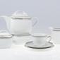 Garnitur do herbaty dla 12 os. 40 części - 8051 pułaski
