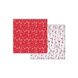 Papier do scrapbookingu 30,2x31,2 cm - 231