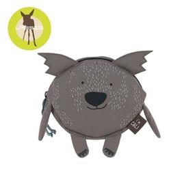 Nerka - torebka listonoszka mini about friends - wombat cali