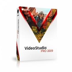 Corel VideoStudio Pro 2019 ML EU         VS2019PMLMBEU