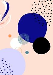 Kosmos iii - plakat wymiar do wyboru: 40x50 cm