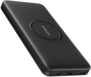 Anker powerbank power core wireless 10k