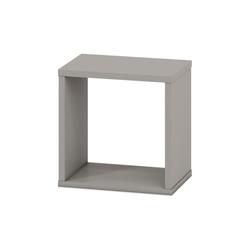 Slope 18w 19w półka kwadratowa biała