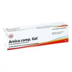 Arnica comp.gel