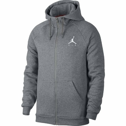 Bluza dresowa z kapturem Air Jordan Jumpman - 939998-091 - 091