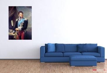książę józef poniatowski -  franciszek paderewski ; obraz - reprodukcja