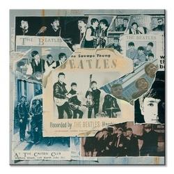 The beatles anthology 1 - obraz na płótnie
