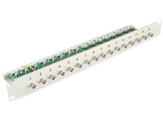 Separator i transformator wideo dla koncentryka i skrętki ewimar lso-8lst-8r-fps - szybka dostawa lub możliwość odbioru w 39 miastach