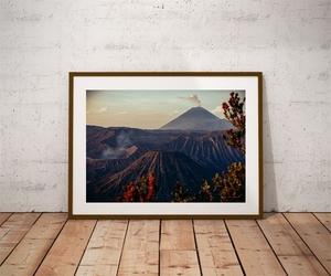 Bromo ver.iii - plakat premium wymiar do wyboru: 30x20 cm
