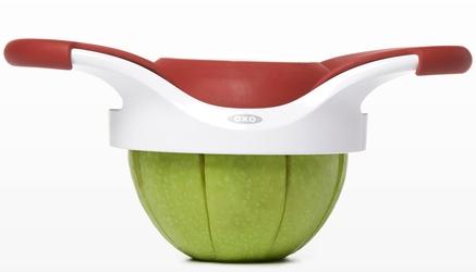 Krajalnica jabłek oxo good grips 11154000mlnykeu
