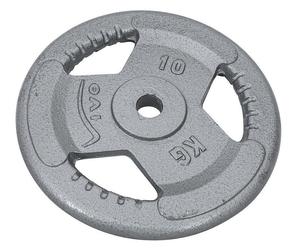 Obciążenie żeliwne kierownica 10 kg vivo