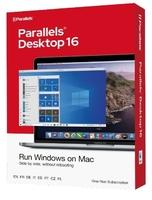 Corel parallels desktop 16 retail box 1yr eu