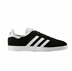 Buty Adidas originals Gazelle - BB5476 - Core Black