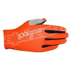 Rękawiczki alpinestars f-lite spicy orangee 1566815-460