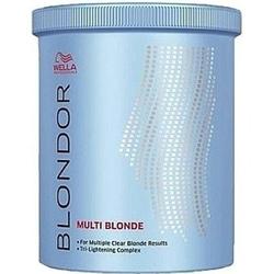 Wella blondor multi blond powder, rozjaśniacz 800g