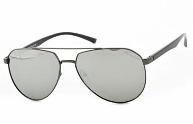 Pilotki okulary lozano lz-pj821c2 polaryzacyjne lustrzanki