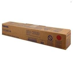 Toner oryginalny toshiba t-fc50e-m 6aj00000112 purpurowy - darmowa dostawa w 24h