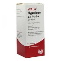 Hypericum ex herba 5 oleum